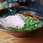 らぁめん 喜乃壺 - 支那蕎麦(醤油)