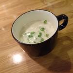 69156163 - 蛤のスープ