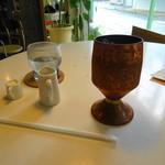 珈琲亭 TAO - アイスコーヒー
