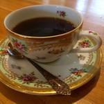 Cafe 実のり -