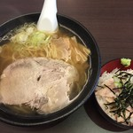 本格炭火焼き鳥 為五郎 - Bセット