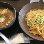 麺や 五山 - 五山つけ麺