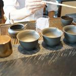 櫻井焙茶研究所 -