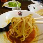 東京ミート酒場 - ミートソース トマトスープ割り