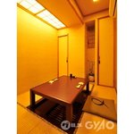 玄海鮨 - 接待にも最適なひと際落ち着く個室がございます。