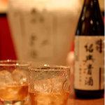 中国料理 萬里 - ◆紹興酒飲み放題フェア中!料金 お一人様・1,980円★嬉しい小皿料理2品付き