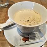 ル バー ラ ヴァン サンカンドゥ アザブ トウキョウ - コーヒー