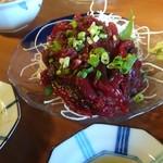 酒処 ままや - 料理写真:桜ゆっけ