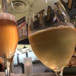 恵比寿 君嶋屋 - ビールとワイン!