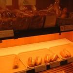 焼き立てパン工房 布田4丁目ベーカリー -