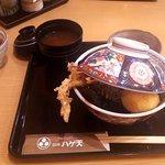 銀座 ハゲ天 - 江戸前天丼