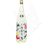 富久長 白麹純米酒 海風土(シーフード)