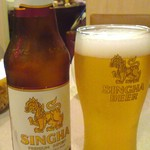 セパタ - シンハービール