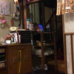 松栄鮨本店  -