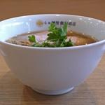 らぁ麺屋 飯田商店 -