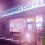ディスカバリーズコーヒー -