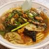 つけ麺 みなみ - 料理写真:スタミナラーメン