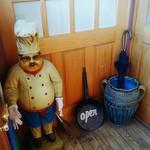 ピノキオ - 入口