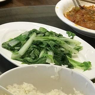陈麻婆豆腐 -