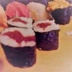 華寿司 -