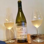 イタリアン アンド ワイン チャコール - 小布施ワイナリーのボトル白