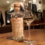 イタリアン アンド ワイン チャコール - グラッパ