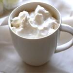 ソルシエール カフェ - ドリンク写真:看板ドリンクのソルシエールコーヒー