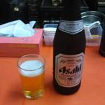 味王國 - 中瓶ビール