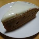 DEAN & DELUCA - キャロットケーキ