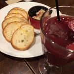 オランチョ - 自家製サングリア
