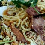 らー麺 たまや零式 - 鶏