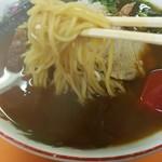 まいど - 麺リフト