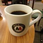 モリバコーヒー - モリバブレンド