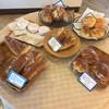 ちいさなパンや - 料理写真: