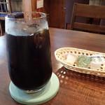 カフェ ファミーユ -