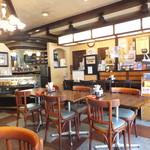 カフェレストラン マヤ -