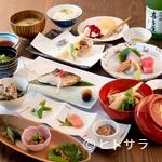酒邸 吟乃香 - 福岡県産の食材を信頼のおける農家から仕入れ