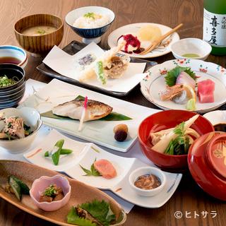 福岡県産の食材を信頼のおける農家から仕入れ