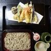 那由他 - 料理写真:天せいろ1,780円