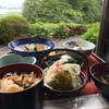精進料理 湯華庵 - 料理写真:竹の膳(税込1500円)(2017.06現在)