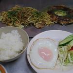 道 - 料理写真: