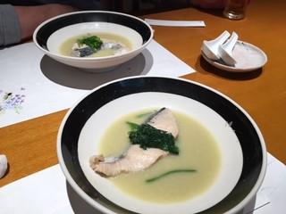 とゝ喝 - 炊き物