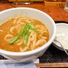 古奈屋 - 料理写真:カレーうどん