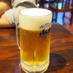 69190692 - ビール670円