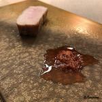 リナシメント - サドルバックのアリスタ カラブリアの赤い悪魔ソース