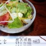 甚兵衛寿司 - 料理写真: