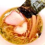 まるもり製麺 - 料理写真: