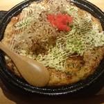 いち凜 - 長芋ふわふわ焼き