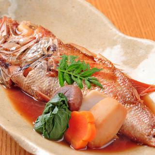 <ご宴会におすすめ>本格日本料理をリーズナブルにおまかせで