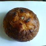 692033 - 練乳たっぷりパン